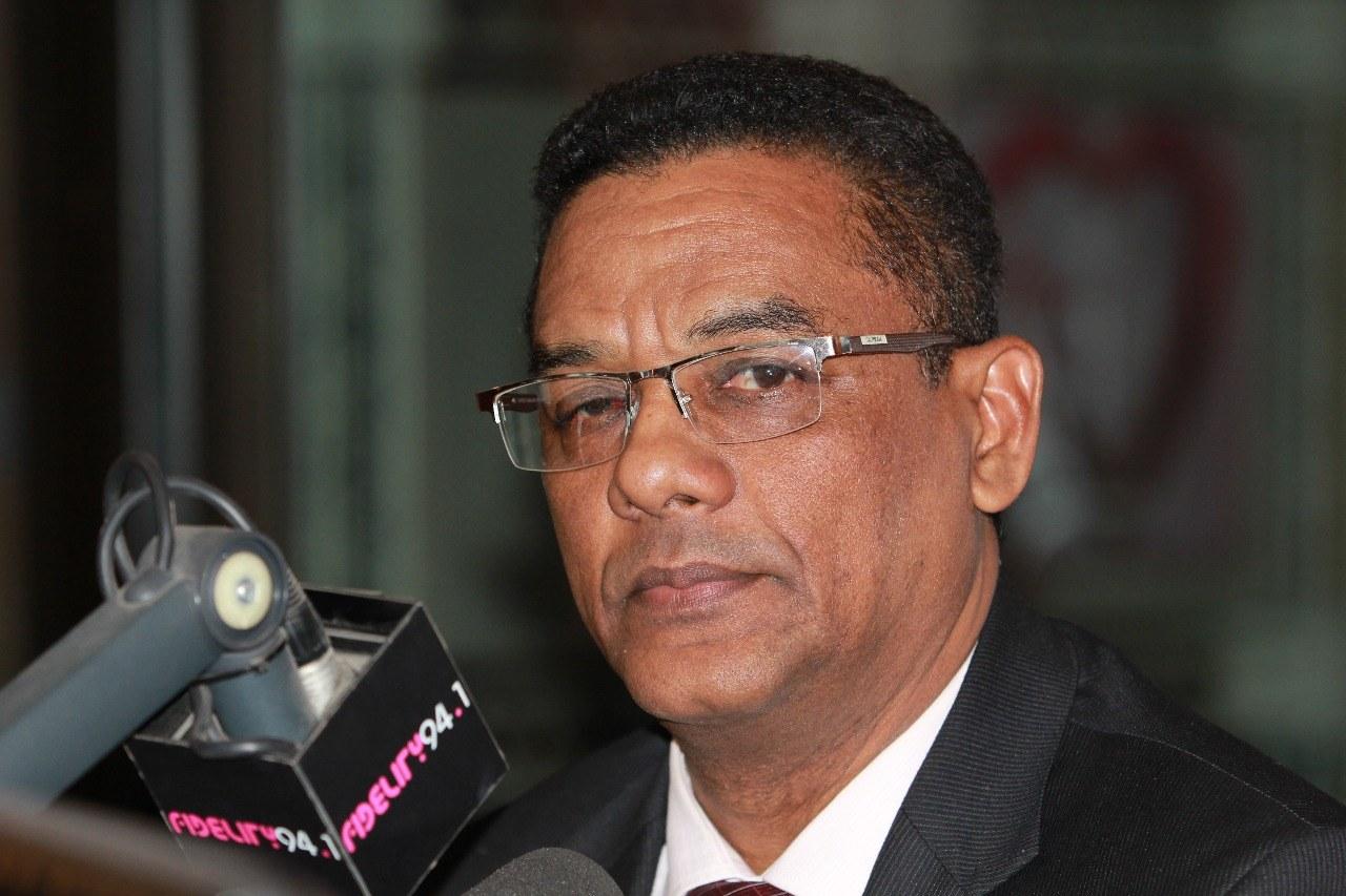 Ramón Cabrera lanzará su precandidatura a la Alcaldía de Santo Domingo Este