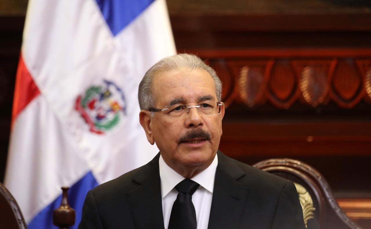 616 medios de comunicación transmitirán discurso de Danilo Medina