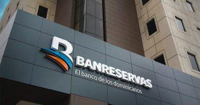 Banreservas reitera no ha recibido depósitos para la familia Rosario
