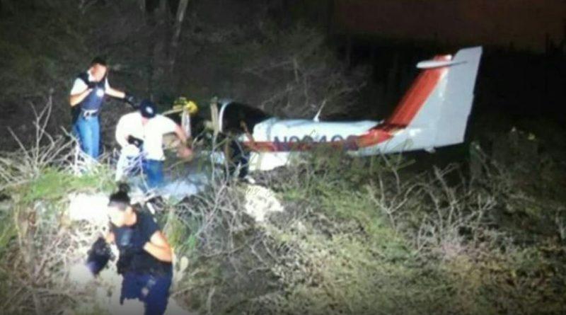 IDAC informa que avioneta se estrelló en Aruba se trató de una operación normal