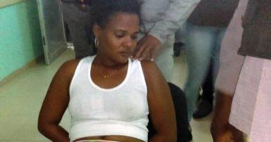 Multitud trató de linchar mujer supuestamente intentó robarse niño