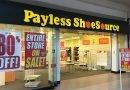 Payless ShoeSource cerrará tiendas en Estados Unidos y Puerto Rico