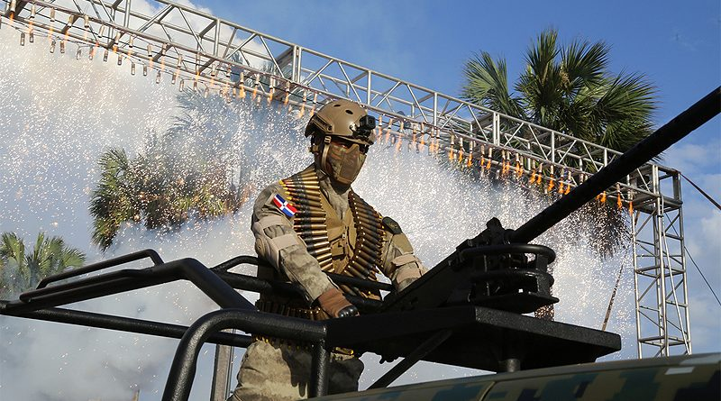 Ministerio de Defensa publica listados de ascensos