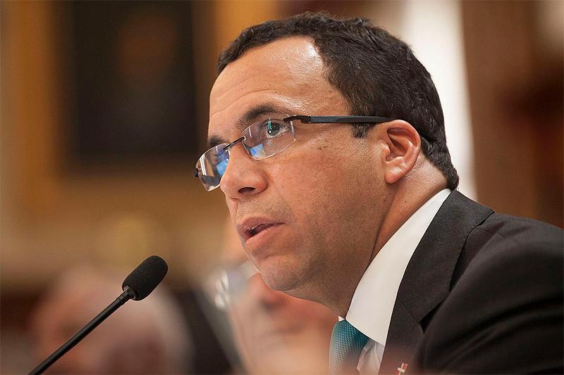 Andrés Navarro propone pacto por la seguridad