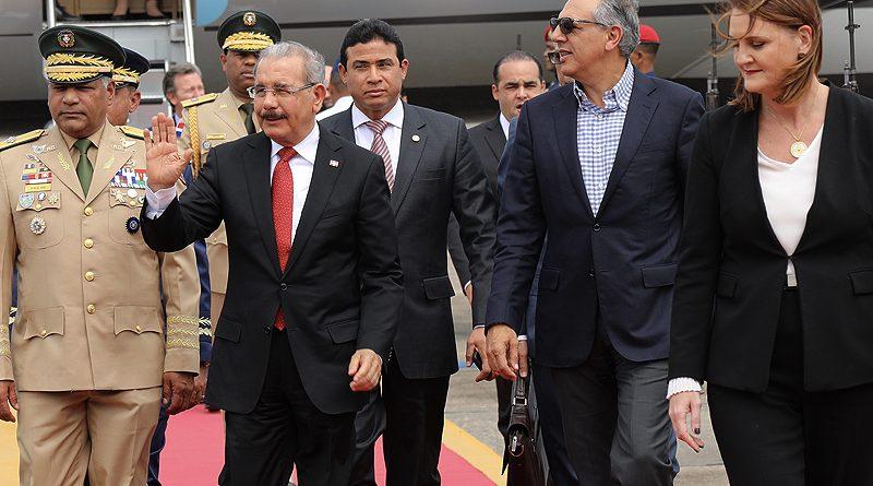 República Dominicana solicita a Estados Unidos que la retire de lista de países peligrosos