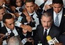 Danilo Medina lamenta la muerte de Anthony Ríos
