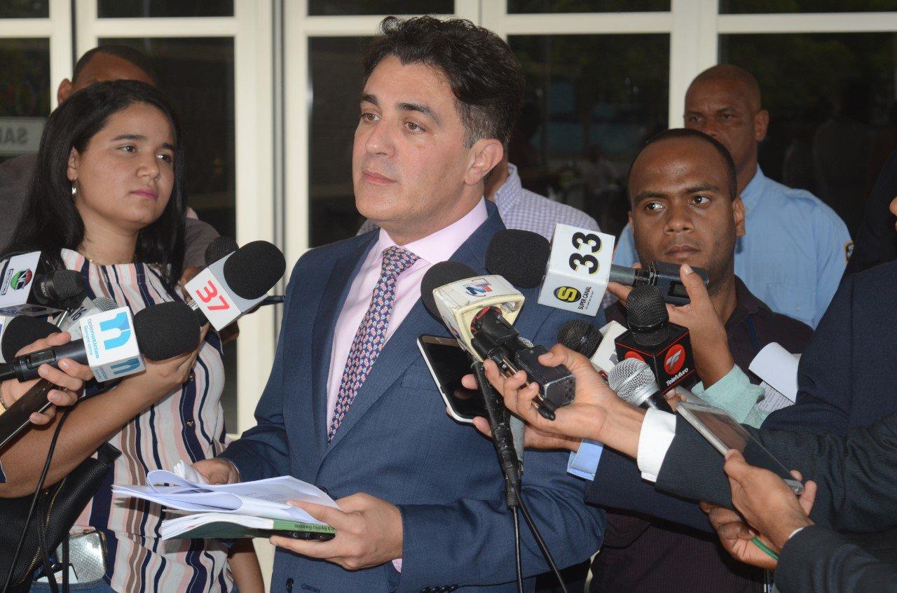 Julio Cury fue favorecido con tres sentencias
