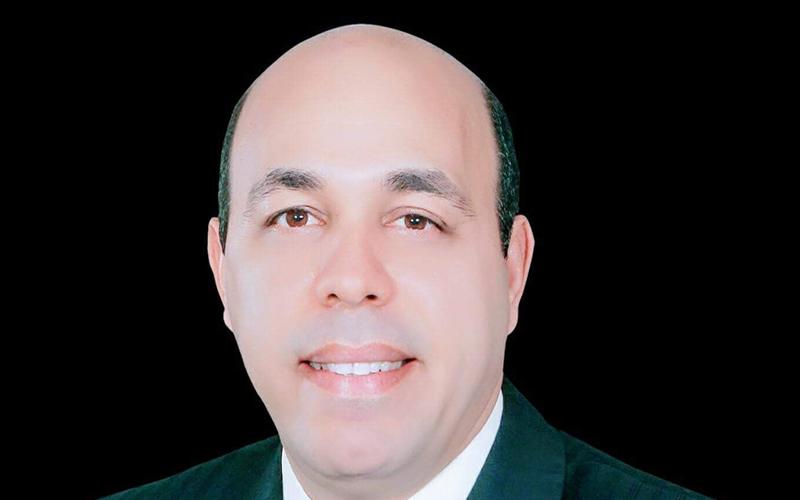 Hipólito Polanco llama a la población a votar por Gonzalo Castillo
