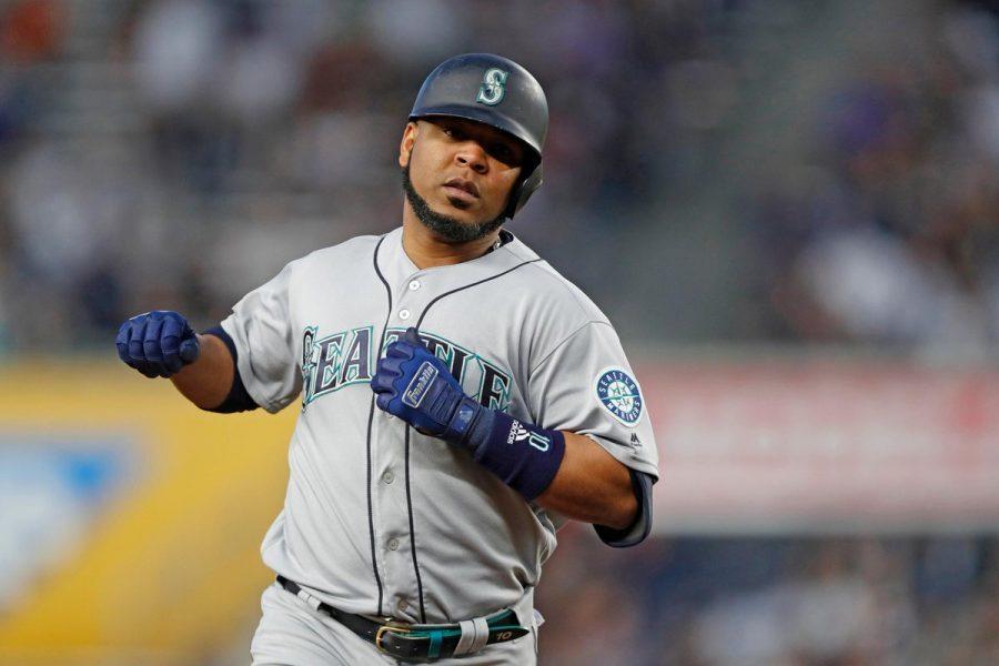 Yankees adquieren a Edwin Encarnación