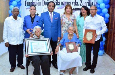 Fundación Sirila Ozuna celebra su 14 aniversario