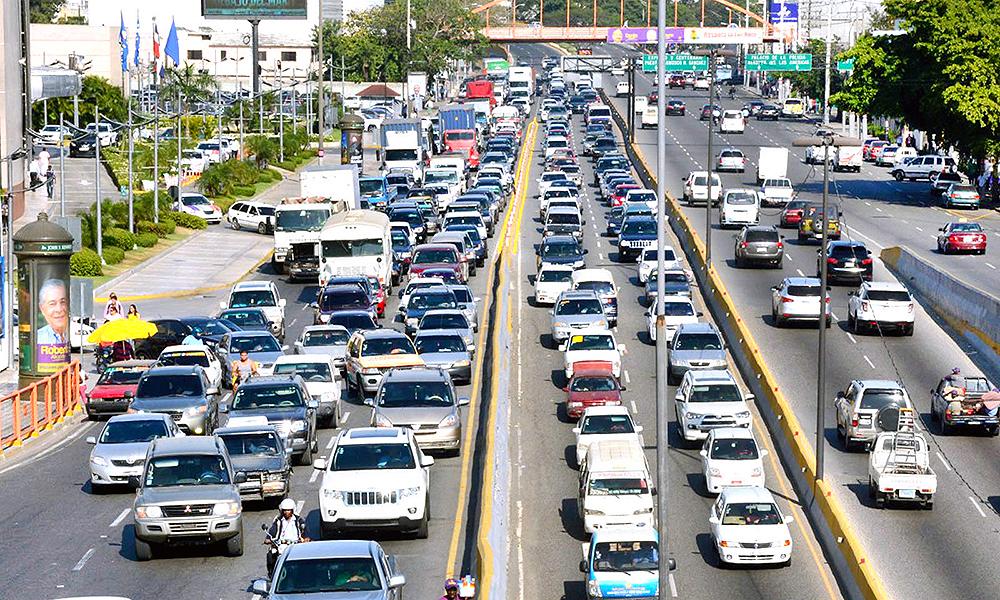 Parque vehicular registra 253,546 nuevos vehículos