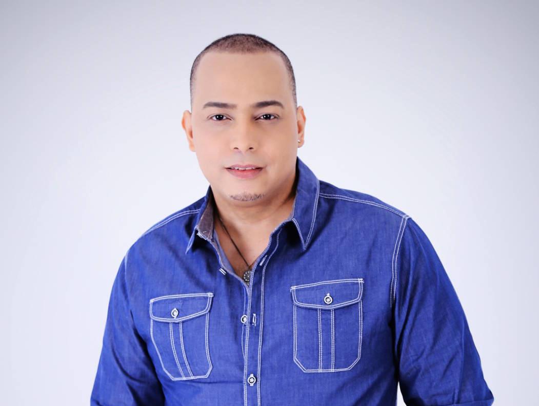 Muere cantante Cherito