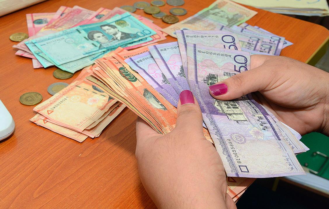 Incrementan el salario mínimo en la República Dominicana