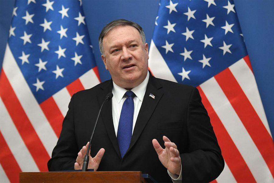 Estados Unidos elogia el gobierno dominicano