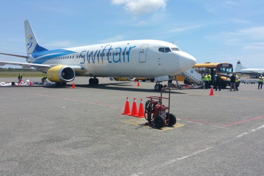 Estados Unidos repatría otros 74 dominicanos