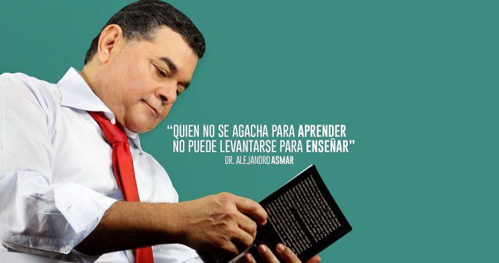 Alejandro Asmar, el alcalde ideal