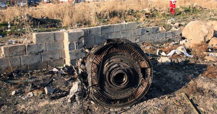 Irán admite que derribó el avión ucraniano por error
