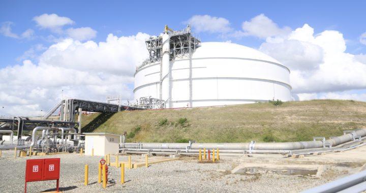 Gasoducto del Este recibe el más alto galardón en seguridad de AES Corporation