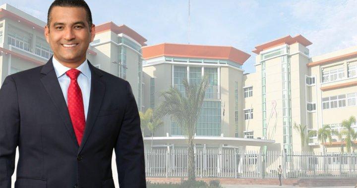 ¿Por qué Luis Alberto Tejeda debe ser el alcalde de Santo Domingo Este?