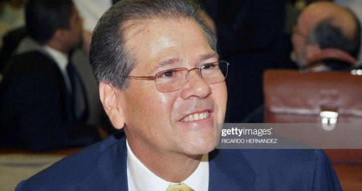 Báez Figueroa se recupera satisfactoriamente