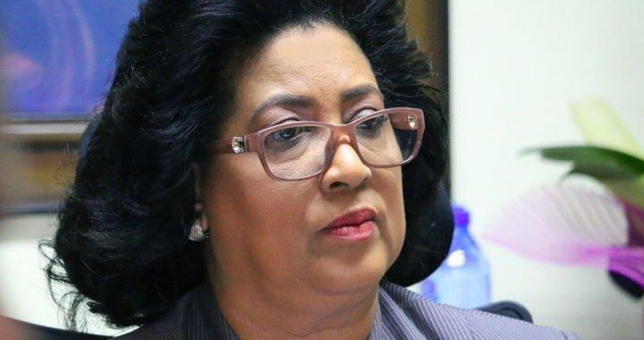 Senadora apoya decisión del gobierno
