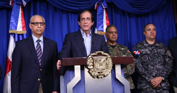 República Dominicana suspende vuelos provenientes de China, Europa, Corea e Irán