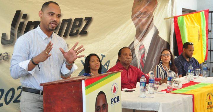 Candidatos a regidores piden reconteo de votos en SDN