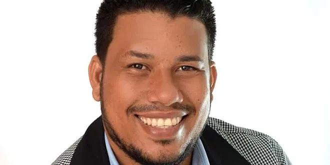 Manuel Jiménez es un político comprometido con Santo Domingo Este