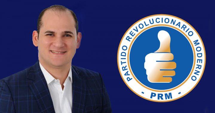 Sugieren a Adolfo Pérez como compañero de boleta de Luis Abinader