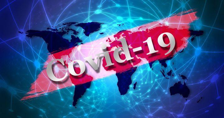 COVID-19 ya es una pandemia