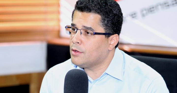 David Collado no aspirará a la Presidencia de la República Dominicana