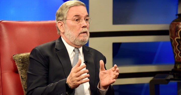 Roberto Rodríguez Marchena resalta múltiples conquistas del pueblo dominicano