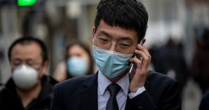 Coronavirus habría surgido de laboratorio chino que investigaba murciélagos