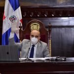 Senado aprueba extender estado de emergencia en República Dominicana