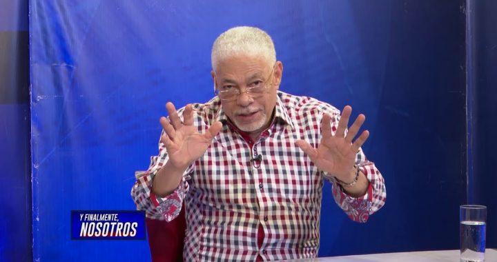 Periodista Juan TH renuncia del PRM