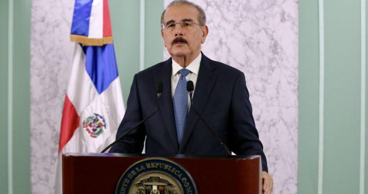 República Dominicana comienza la desescalada el próximo miércoles
