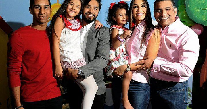 Luis Alberto felicita a las madres en su día