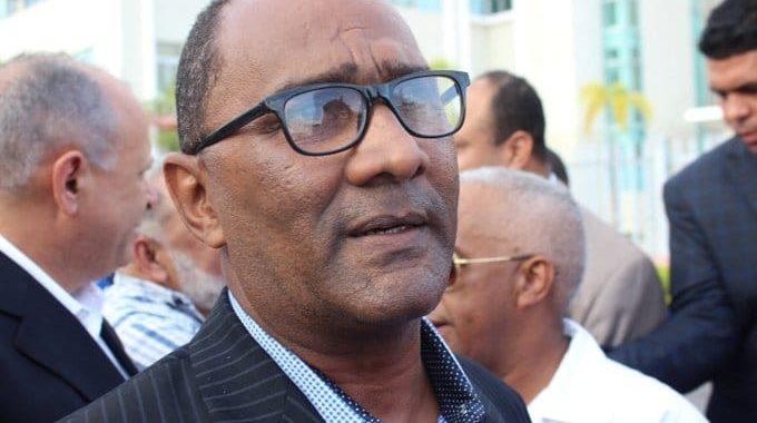 ASDE acogió resolución de regidor Abel Matos para paralizar construcción parada de autobuses