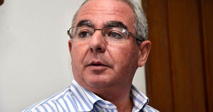 Luis Abinader designaría a Carlos Cota Lama como director del Departamento Aeroportuario