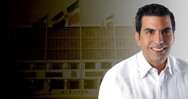Juan Rojas felicita a Luis Abinader por eliminar la OISOE