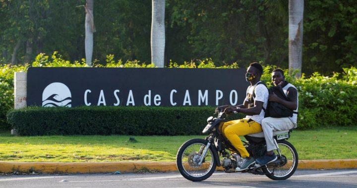 Silencio y hermetismo en República Dominicana acerca del rey emérito