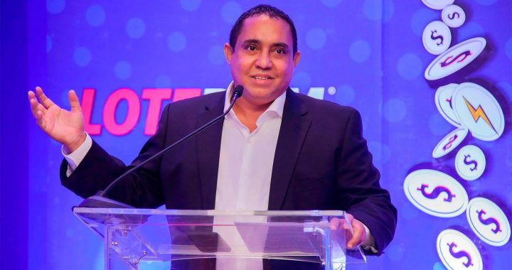 Nace una nueva lotería en República Dominicana