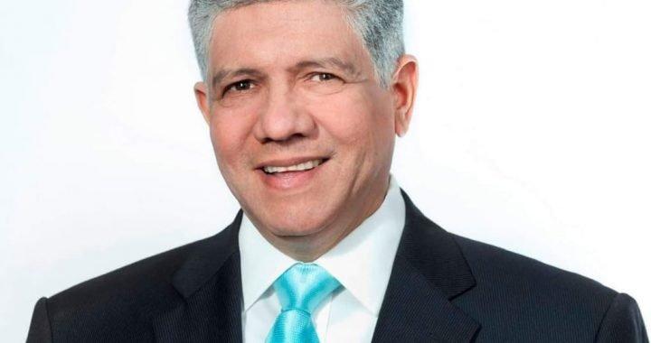 PRM recomienda a Eduardo Estrella para presidir el Senado y Alfredo Pacheco para Cámara de Diputados