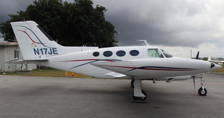 Aparece en Venezuela avioneta desaparecida