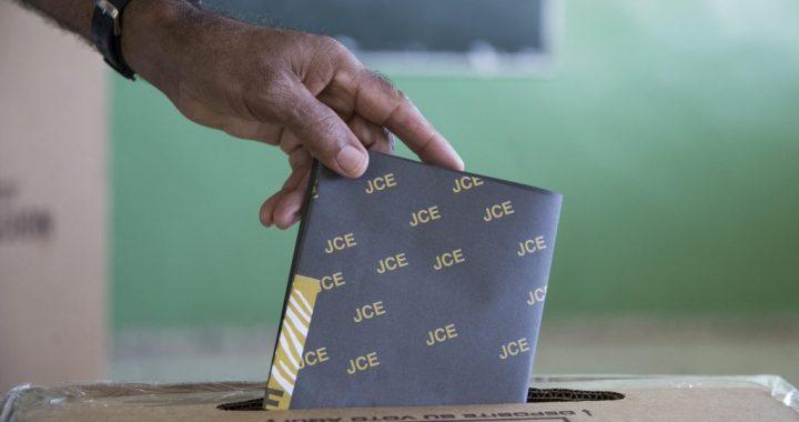 Elecciones exitosas y transparentes