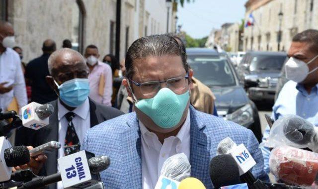 Eduardo -Yayo- Sanz Lovatón será designado Director General de Aduanas