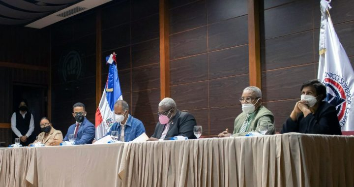 ITSC firma acuerdo de cooperación con el MISPAS