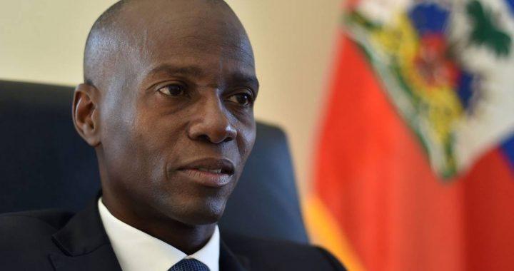 Presidente de Haití propone redactar una nueva Constitución antes de las elecciones