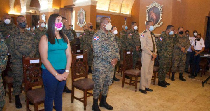 Ejército reforza seguridad en la frontera