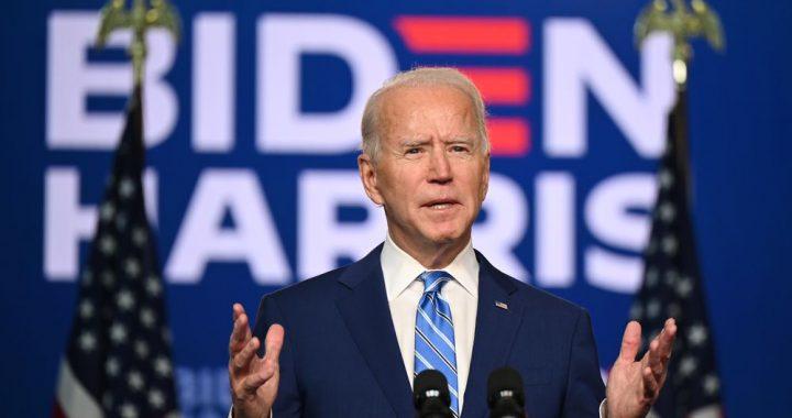 Joe Biden gana las elecciones presidenciales de Estados Unidos